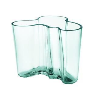 iittala aalto vase white