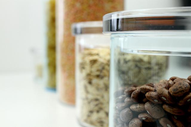 iittala kitchen storage jars