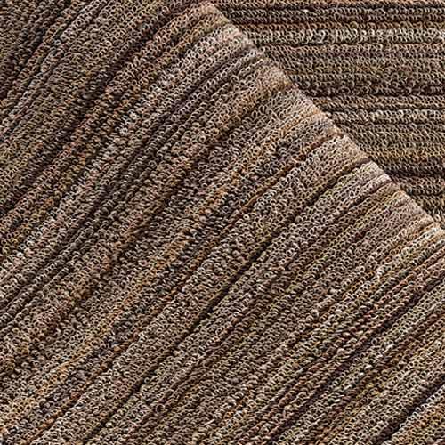 """Chilewich 18"""" x 28"""" mat in Mushroom"""