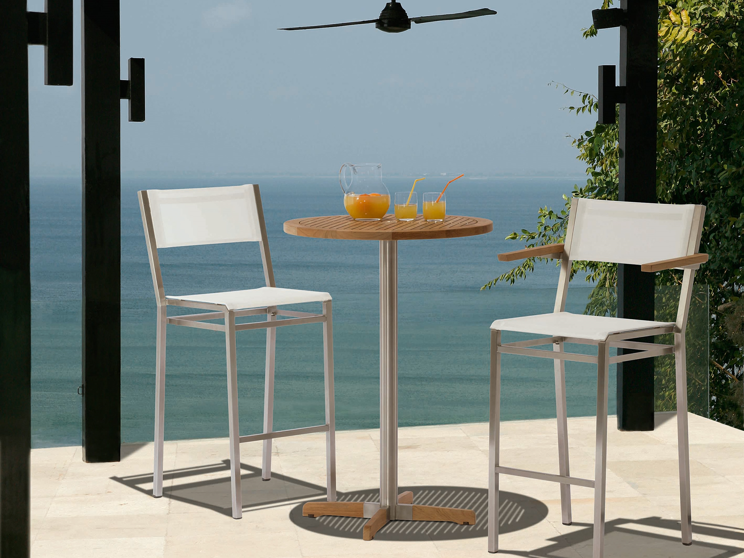 Video: Barlow Tyrie Outdoor Furniture