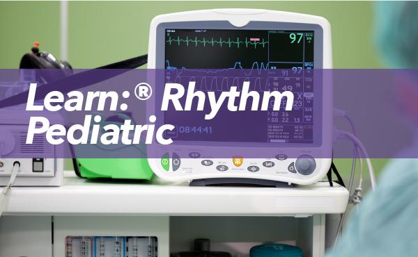 Online ECG Rhythm Interpretation Class