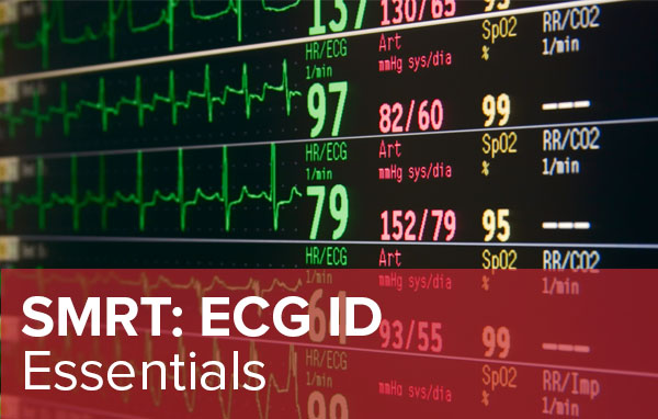 SMRT: ECG ID  (Rhythm Interpretation Course) -  $100/student