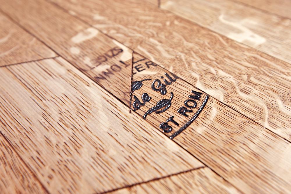 MZ3D parquet table detail