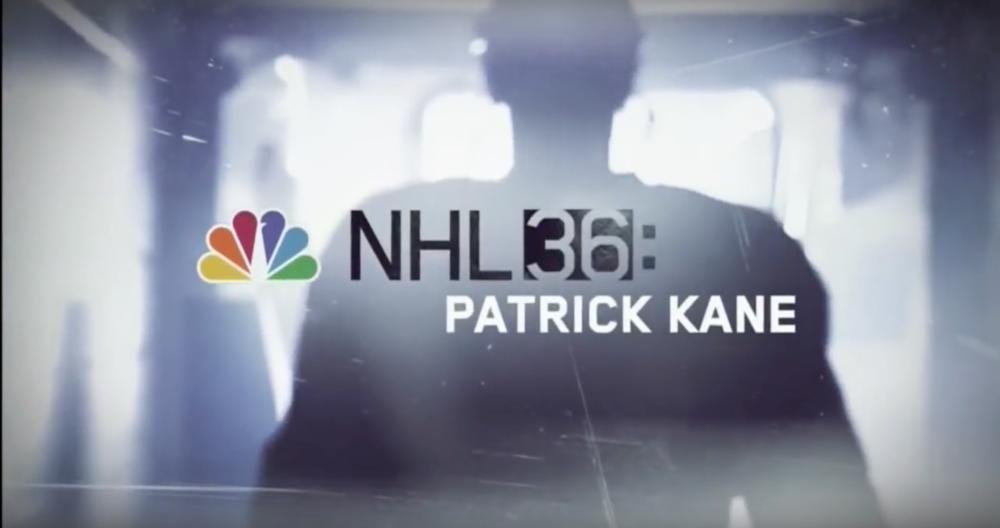 NHL36: PATRICK KANE