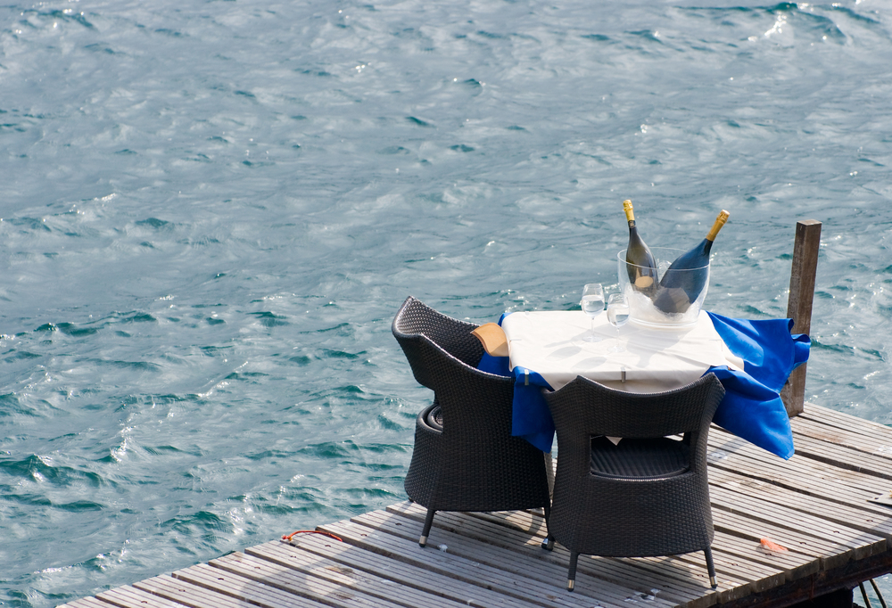 romantic table on a dock.jpg