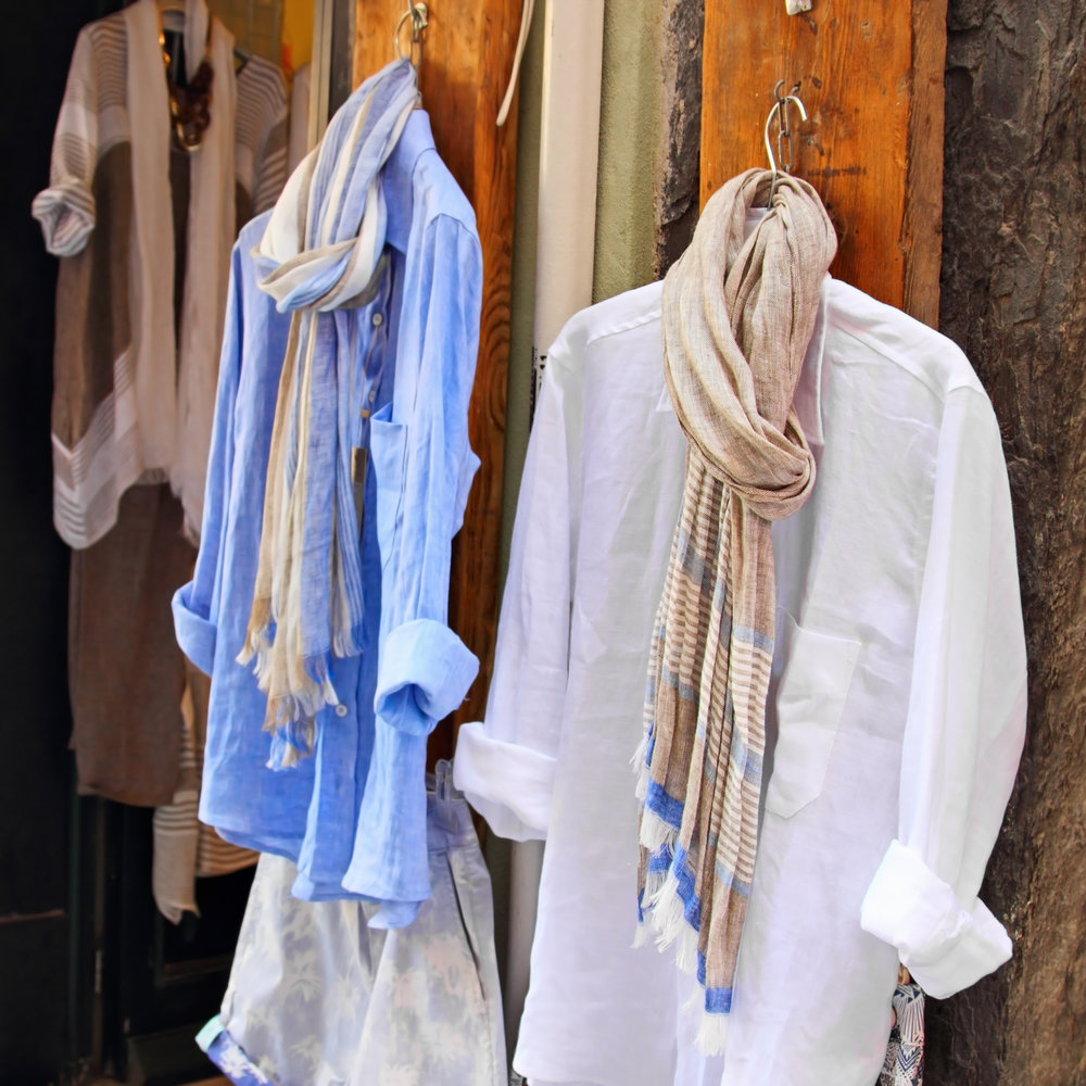 linen shirts and scarves manarola.jpg