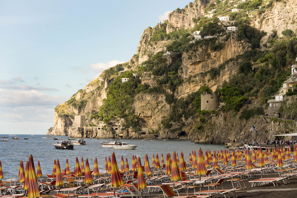 "Is Positano on your ""list""?  Write it down and make it happen!"