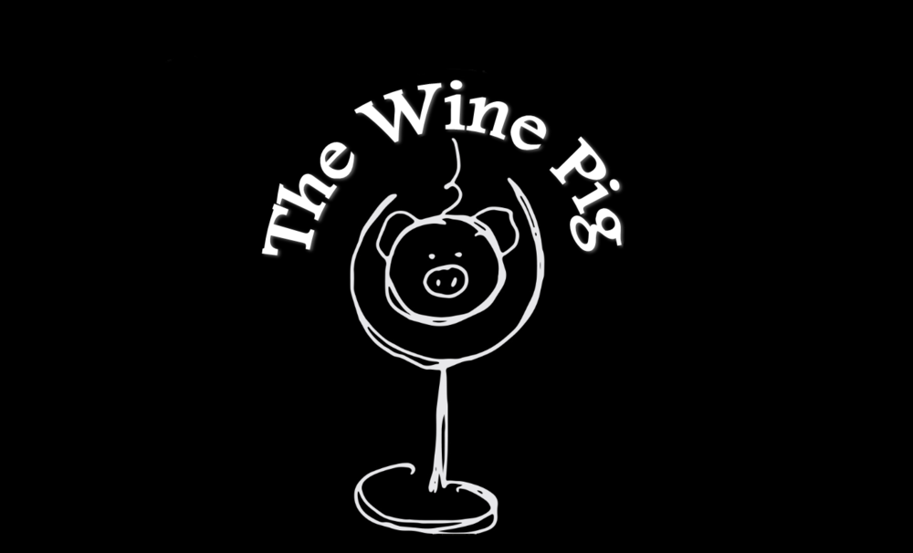 The Wine Pig