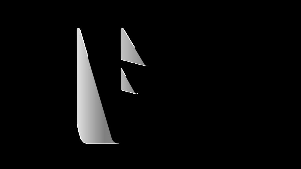 Sterling Sanders, Natasha Forouzannia Logo V3