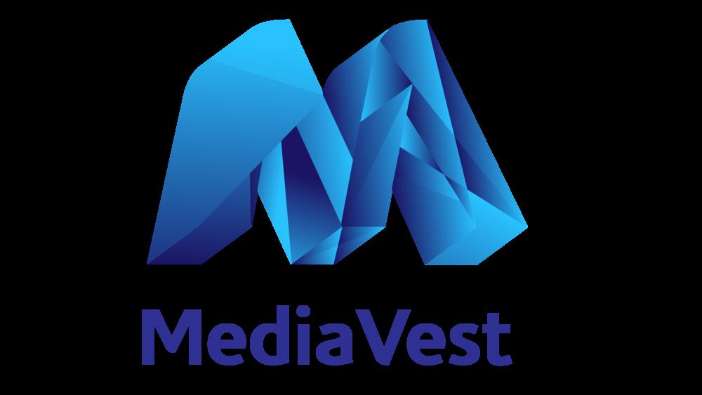 Sterling Sanders, MediaVest Logo V1