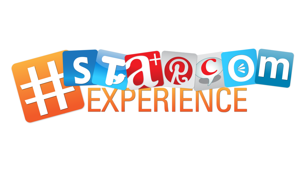 Sterling Sanders, Starcom Experience Logo V1