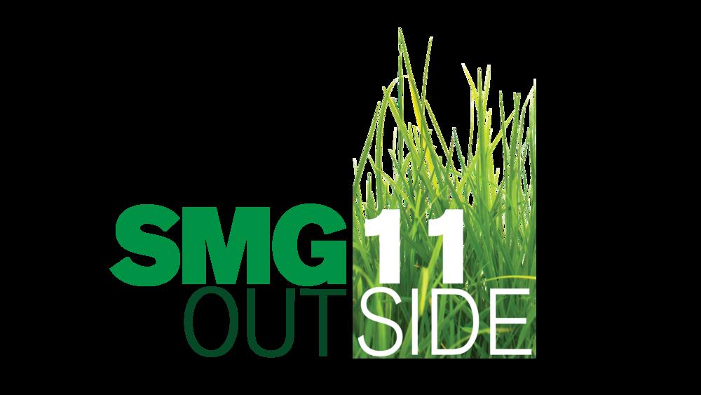 Sterling Sanders, SMG 11 Logo V1