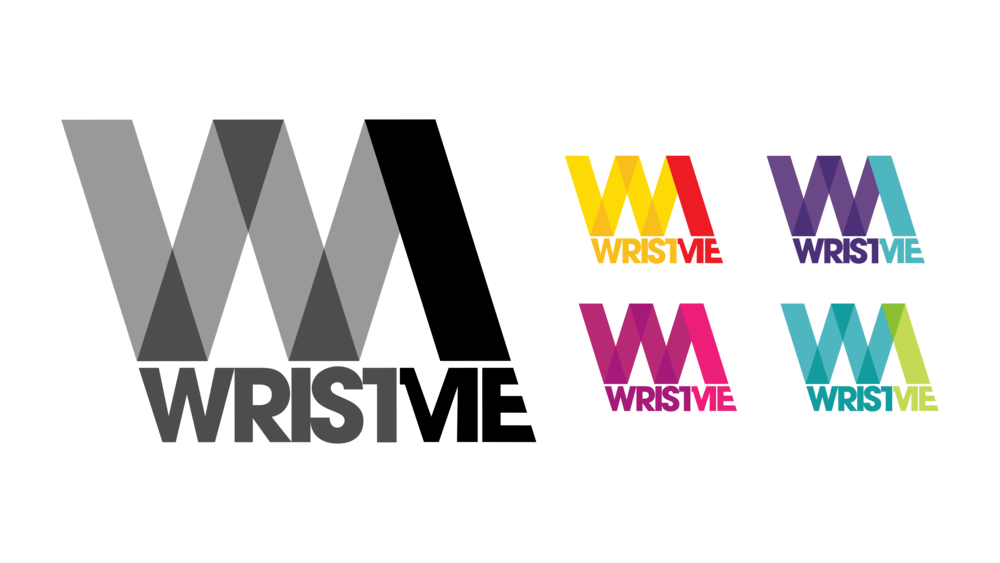 Sterling Sanders, WristMe Logo V2