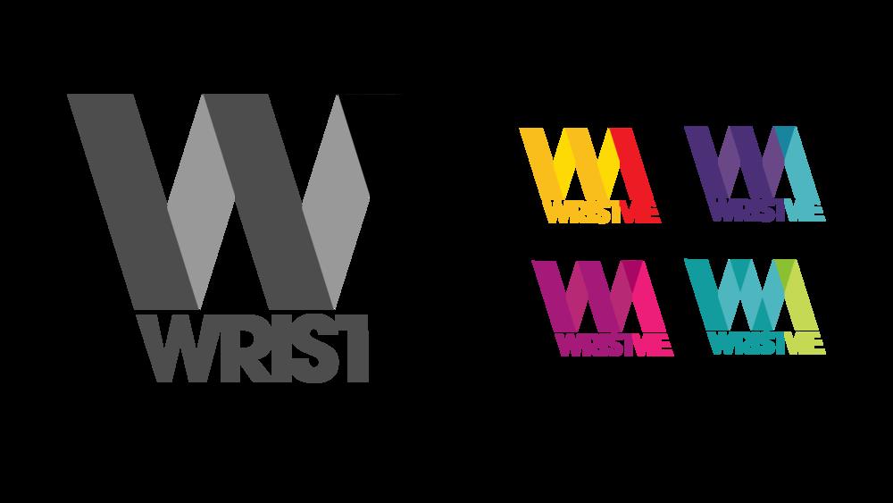 Sterling Sanders, WristMe Logo V3