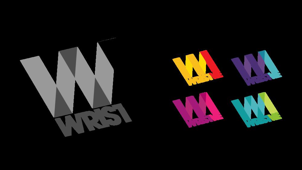 Sterling Sanders, WristMe Logo V4