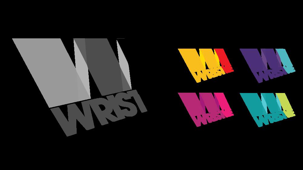 Sterling Sanders, WristMe Logo V5