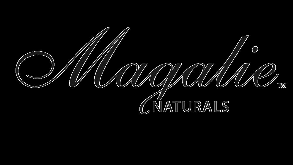 Sterling Sanders, Magalie Naturals Logo V2