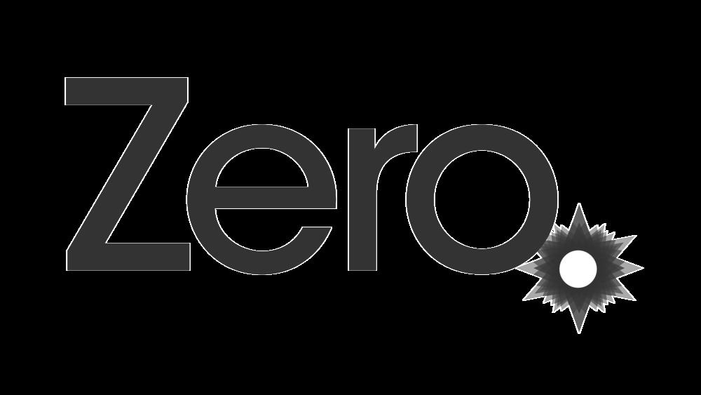 Sterling Sanders, Zero Dot Logo V1