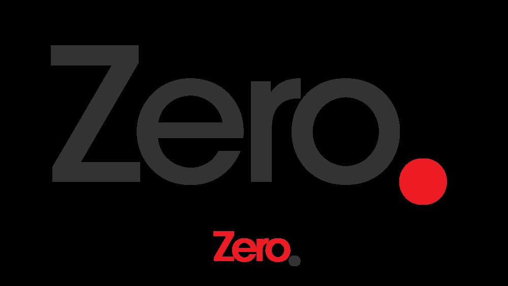 Sterling Sanders, Zero Dot Logo V3