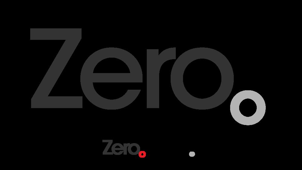 Sterling Sanders, Zero Dot Logo V4