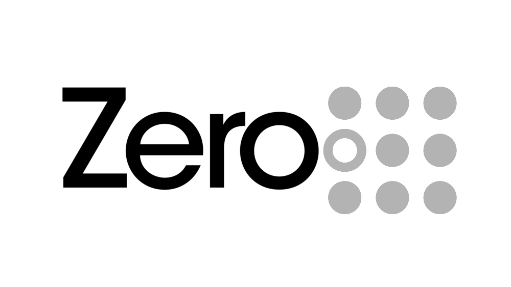 Sterling Sanders, Zero Dot Logo V5