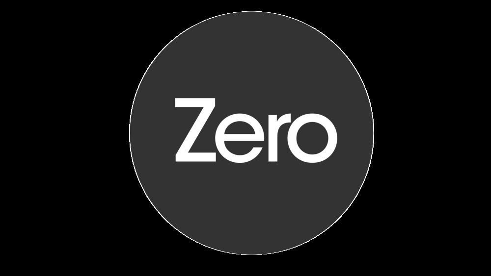 Sterling Sanders, Zero Dot Logo V6