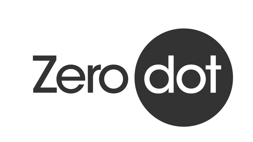 Sterling Sanders, Zero Dot Logo V8