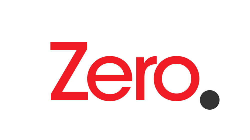 Sterling Sanders, Zero Dot Logo V9