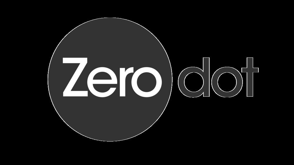 Sterling Sanders, Zero Dot Logo V7