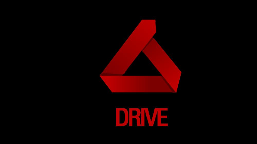 Sterling Sanders, Drive Logo