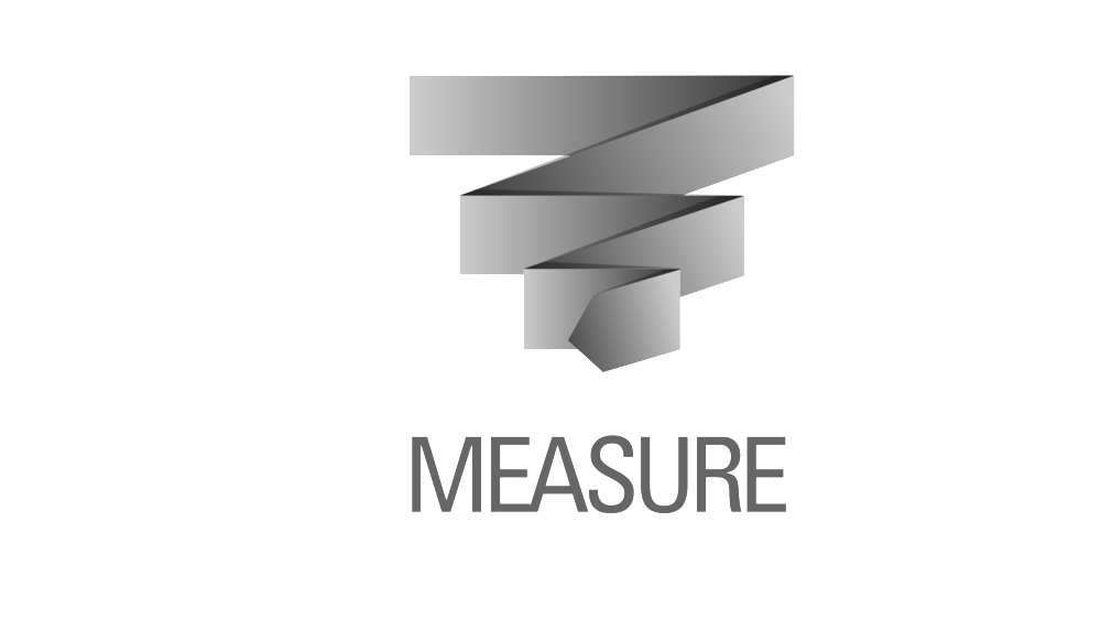 Sterling Sanders, Measure Logo