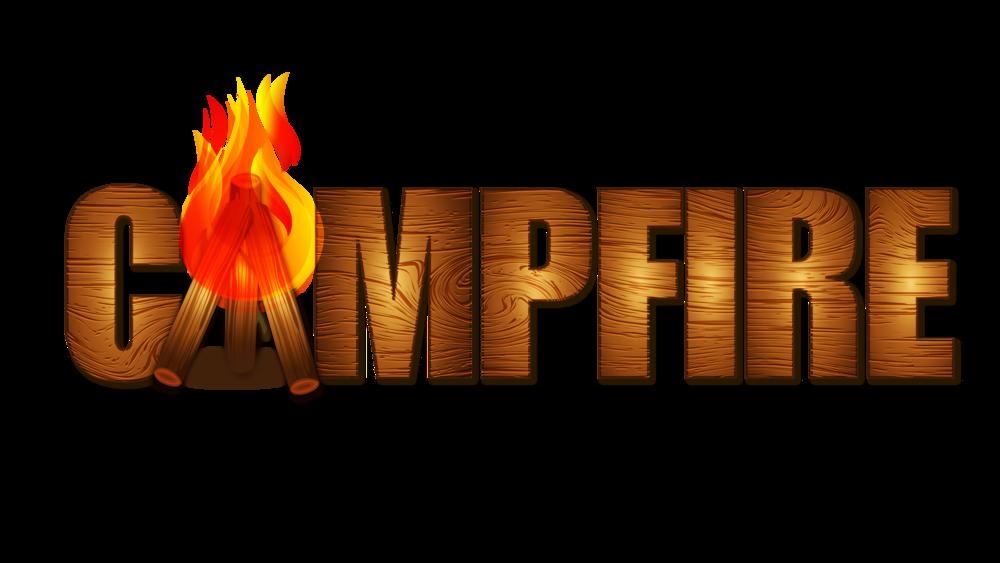 Sterling Sanders, Campfire Logo
