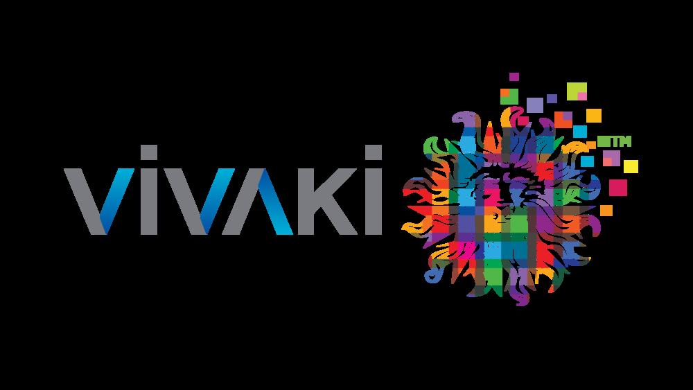 Sterling Sanders, Vivaki Logo.png