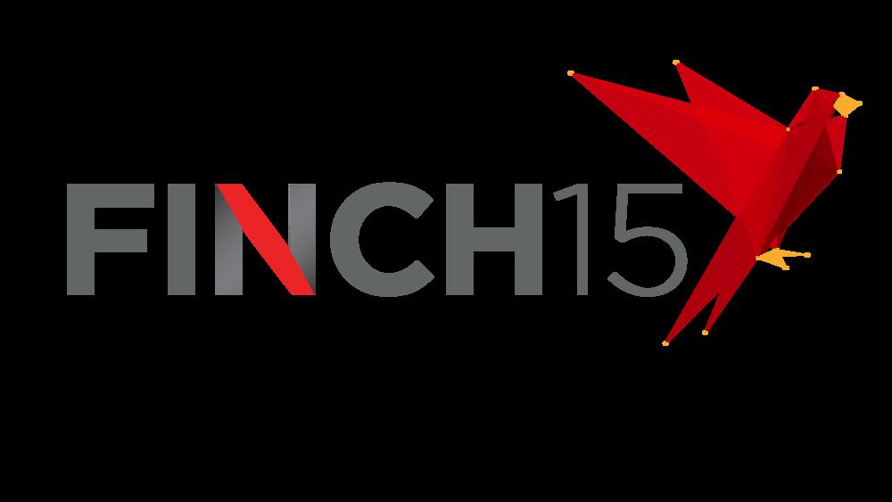 Sterling Sanders, Finch 15 Logo.png