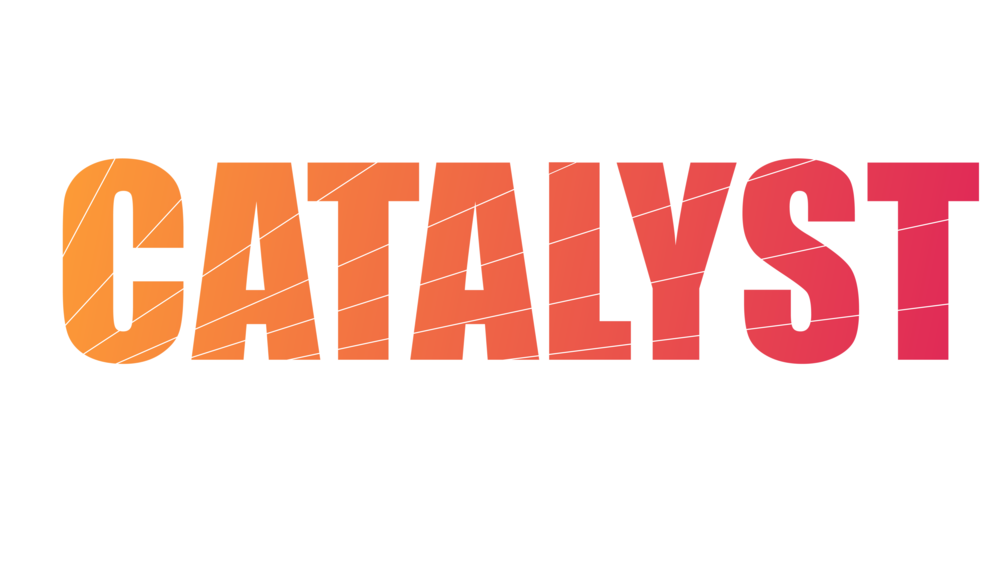 Sterling Sanders, Catalyst Logo V1