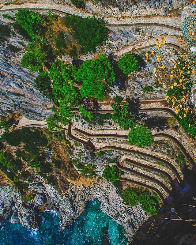 Sometimes the best part is the journey, sometimes it's the destination, sometimes they both blow your mind. #Italy #Capri — 📸#sterlingsanders — #travel with #wanderlust, #instatravel #travelgram #alphacollective #awesome_naturepix #epictravels #bestvacations #awesomeearth #photooftheday #igers #bestoftheday #beautifuldestinations #skypainters #earthpix #fantastic_earth #liveauthentic #traveldeeper #lonelyplanet #passionpassport #cloudporn #landscape #picoftheday #postcardsfromtheworld #theglobewanderer