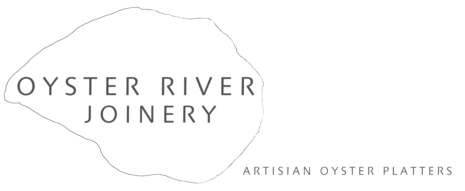 OYSTER RIVER JOINERY