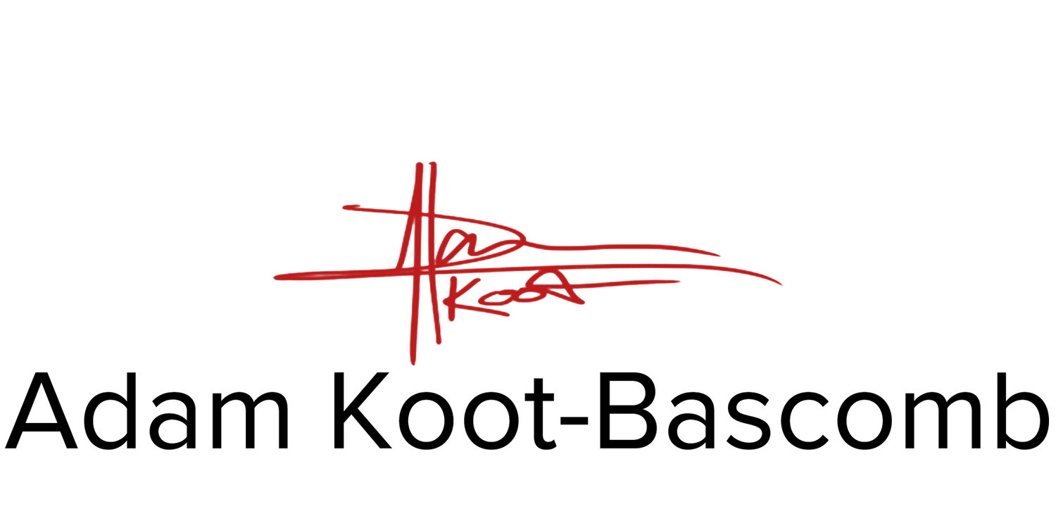 The Art of Adam Koot-Bascomb