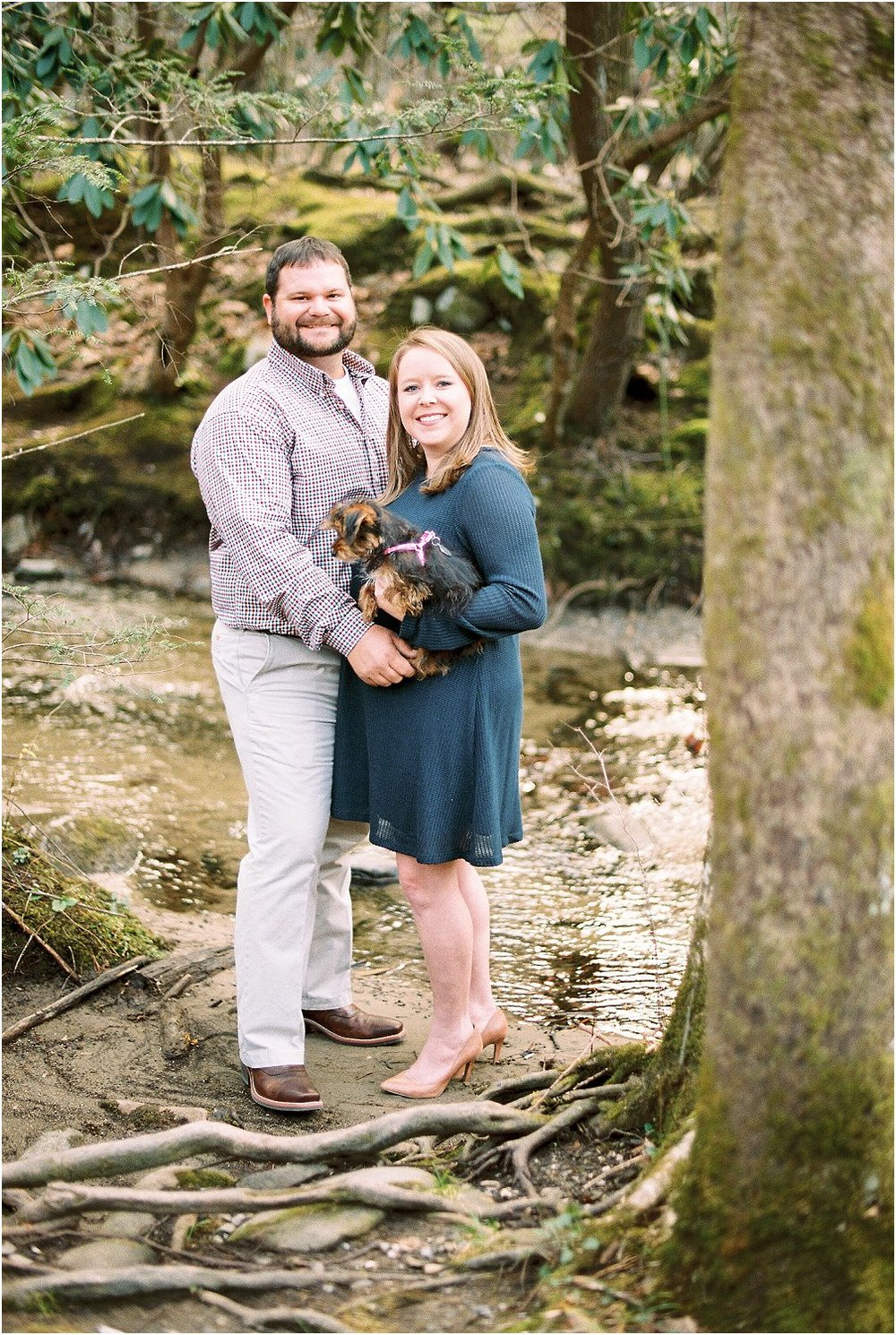 Elkmont Engagement