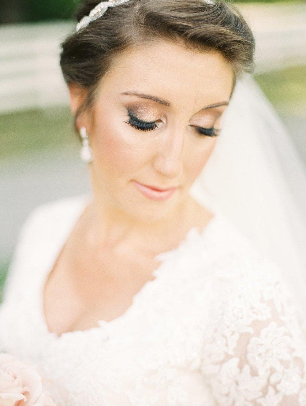 intimate-wedding-whitestone country inn-knoxville wedding photographer | Whitney + Joshua