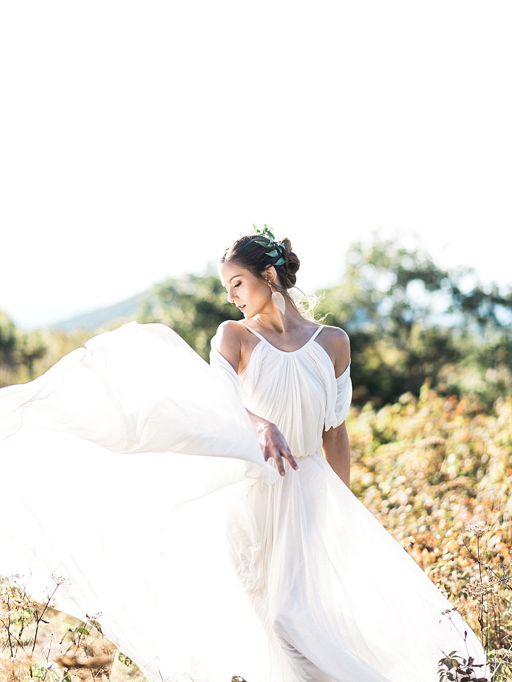 Grecian Goddess Bridal - Asheville Wedding Photographer — Juicebeats ...