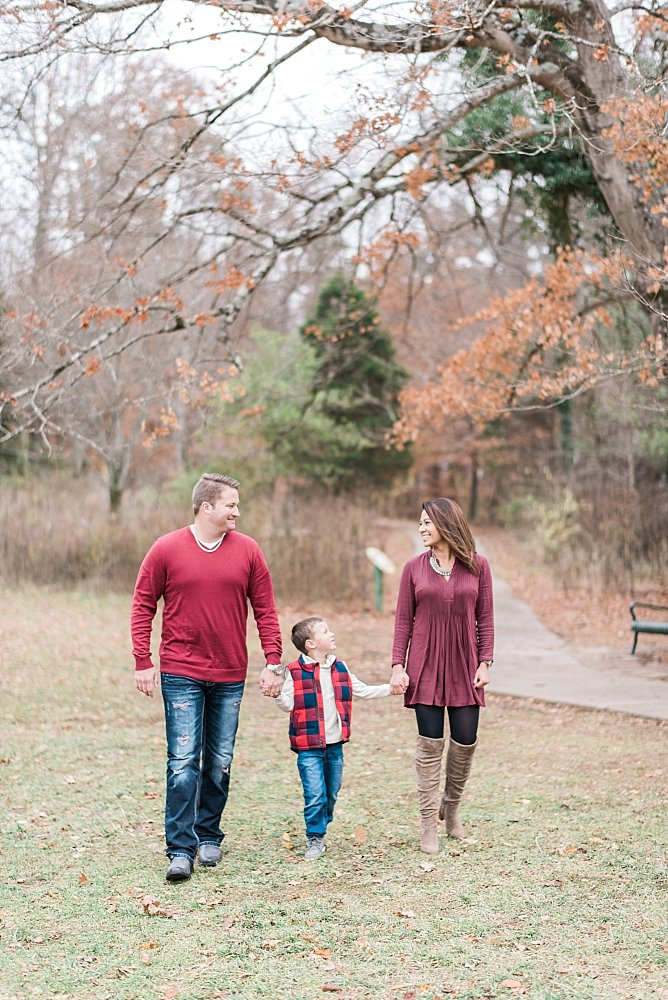 Ijams Nature Center | Knoxville Family Photographer