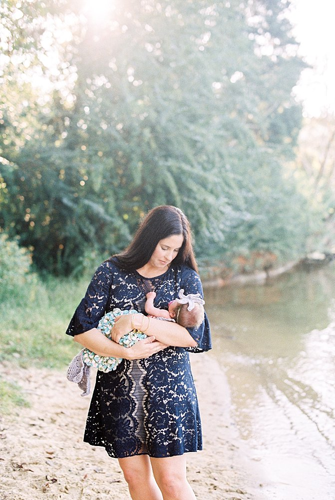 Melton Hill Park | Knoxville Family Photographer