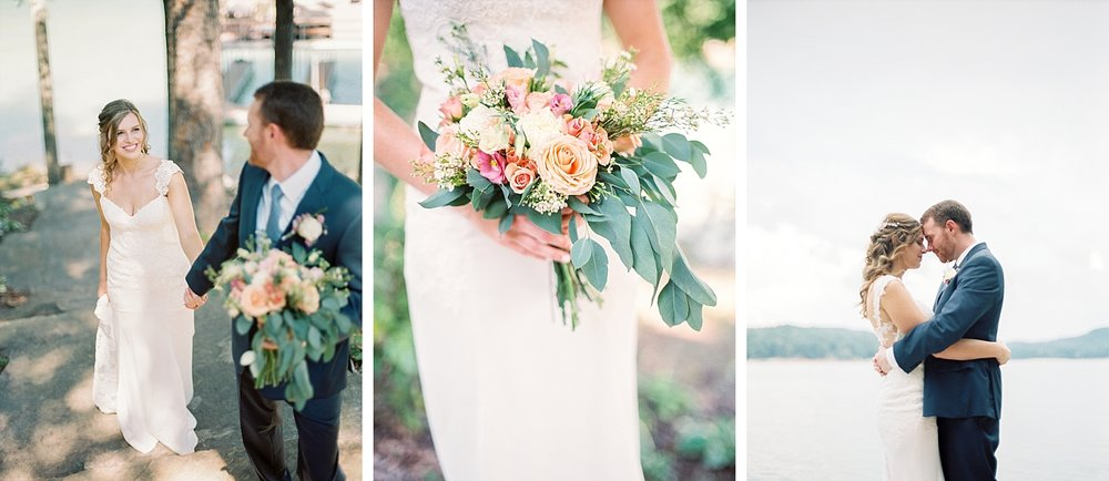 Photographer Knoxville Tn | Lake Wedding | Juicebeats Photography