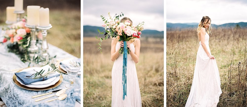 Inspiration Wedding | knoxville photographer | Juicebeats Photography | smoky mountain photographer