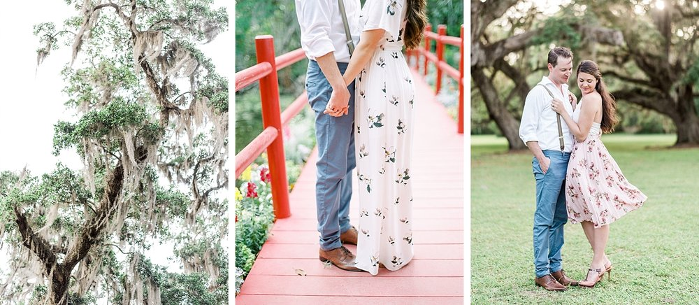 Charleston Wedding Photographer | Magnolia Plantation Engagement | knoxville wedding photography | juicebeats photography
