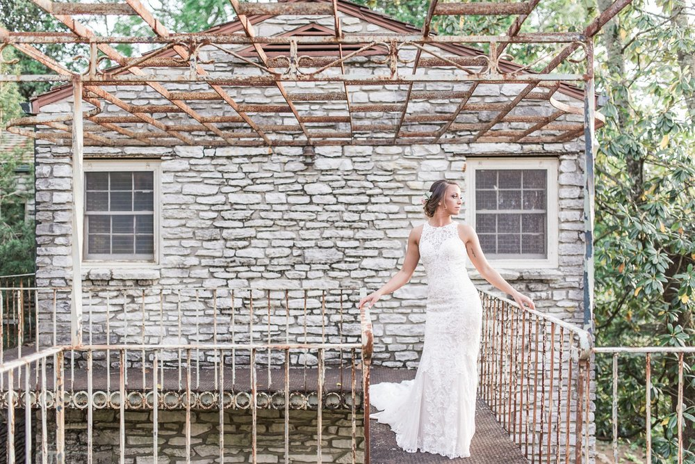 Knoxville Botanical Gardens Bridal Alisha Knoxville Wedding Photographer Juicebeats
