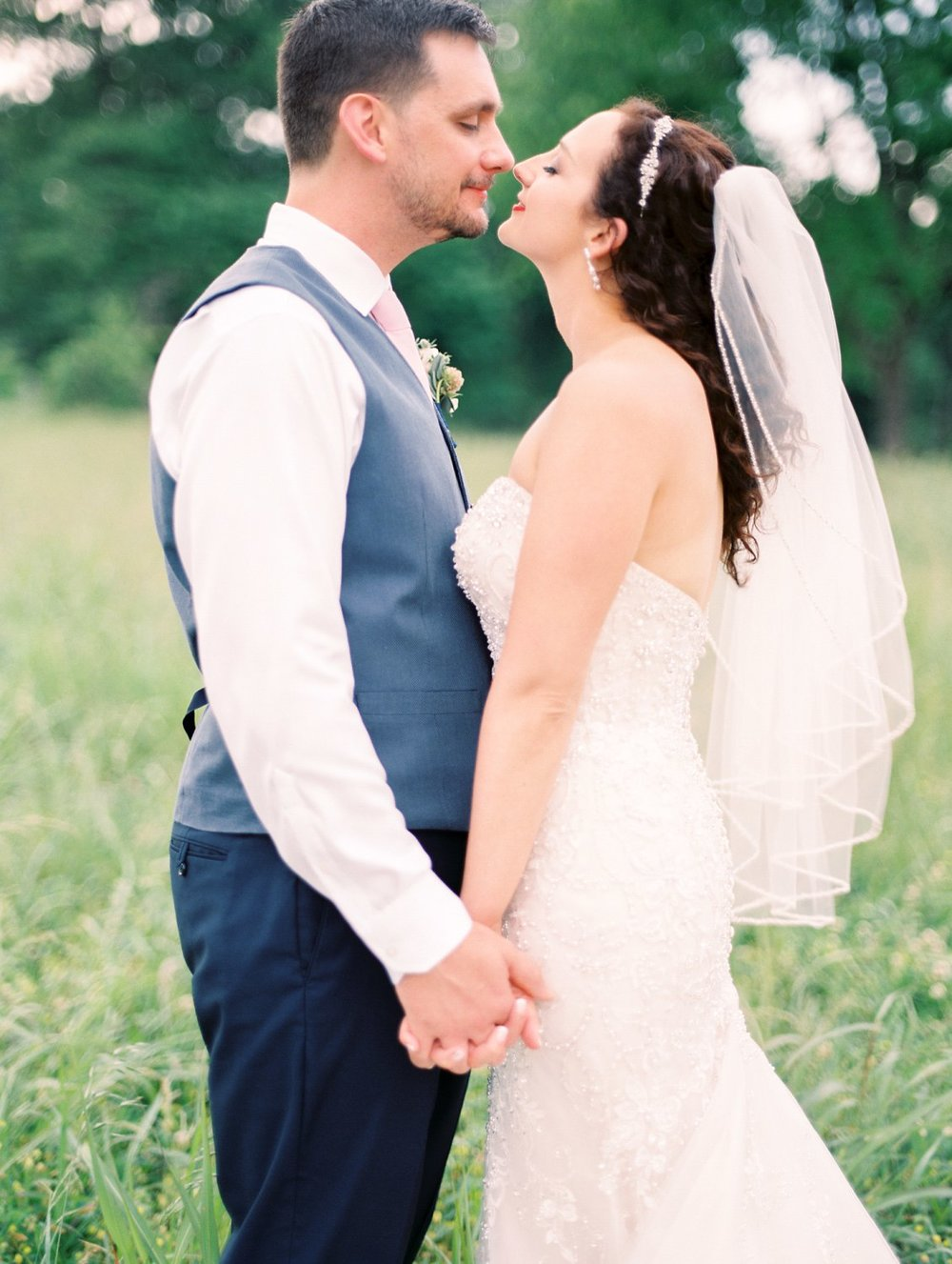 heartland meadows wedding | knoxville wedding photographer