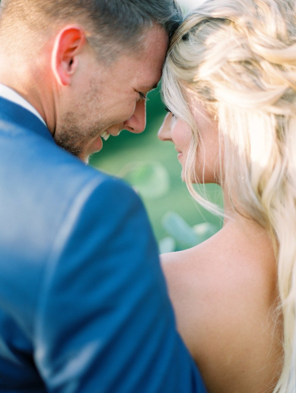 The Carriage House Wedding | Knoxville Wedding Photographer