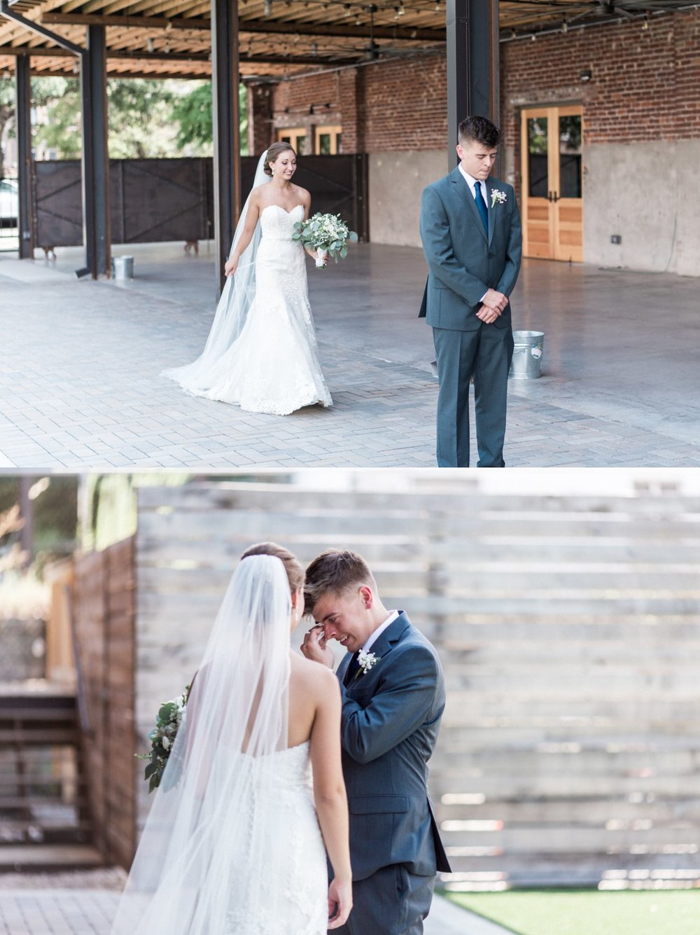 mill and mine wedding | knoxville wedding photographer